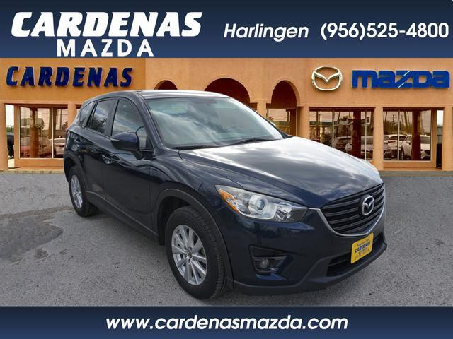 2016 Mazda CX-5 Touring Harlingen TX