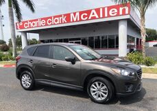2016_Mazda_CX-5_Touring_ Harlingen TX