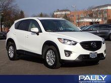 2016_Mazda_CX-5_Touring_ Highland Park IL
