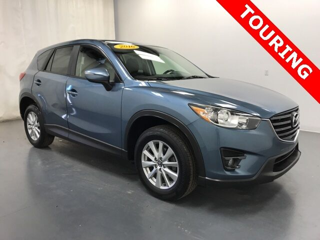 2016 Mazda CX-5 Touring Holland MI