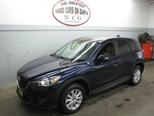 2016_Mazda_CX-5_Touring_ Holliston MA