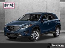 2016_Mazda_CX-5_Touring_ Houston TX