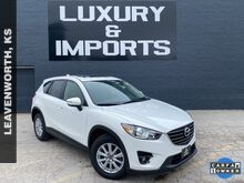 2016_Mazda_CX-5_Touring_ Leavenworth KS