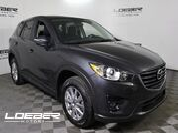 2016 Mazda CX-5 Touring Video