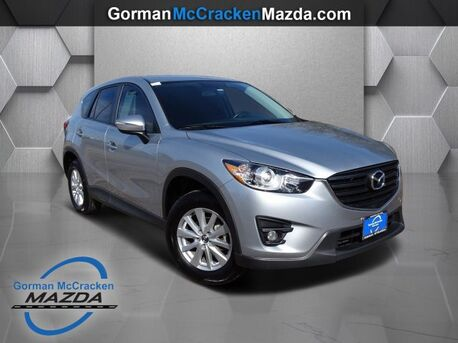 2016_Mazda_CX-5_Touring_ Longview TX