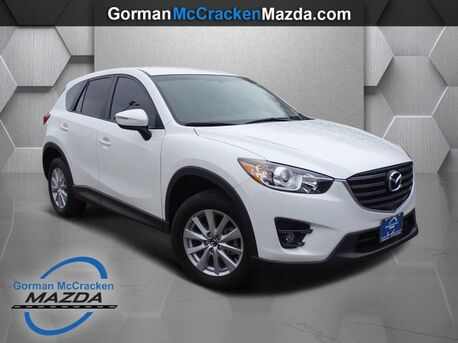 2016_Mazda_CX-5_Touring_ Longview TX