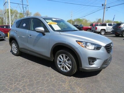 2016_Mazda_CX-5_Touring_ Memphis TN