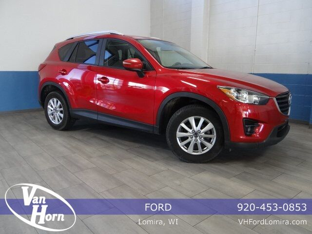 2016 Mazda CX-5 Touring Milwaukee WI