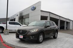 2016_Mazda_CX-5_Touring_ Mission TX