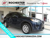 2016 Mazda CX-5 Touring Moonroof and Bose Rochester MN