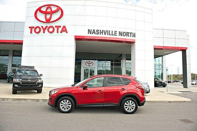 2016 Mazda CX-5 Touring Nashville TN