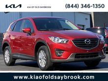 2016_Mazda_CX-5_Touring_ Old Saybrook CT