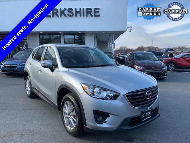 2016 Mazda CX-5 Touring Pittsfield MA