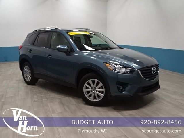 2016 Mazda CX-5 Touring Plymouth WI