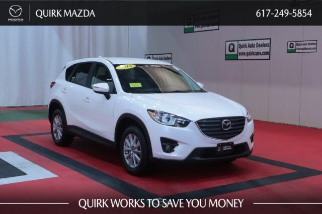 2016 Mazda CX-5 Touring Quincy MA
