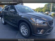 2016_Mazda_CX-5_Touring_ Raleigh NC