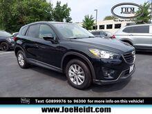 2016_Mazda_CX-5_Touring_ Ramsey NJ