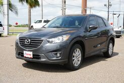 2016_Mazda_CX-5_Touring_ Rio Grande City TX