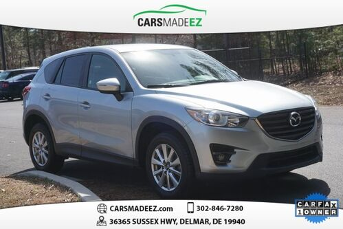 2016_Mazda_CX-5_Touring_ Salisbury MD