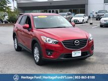 2016 Mazda CX-5 Touring South Burlington VT
