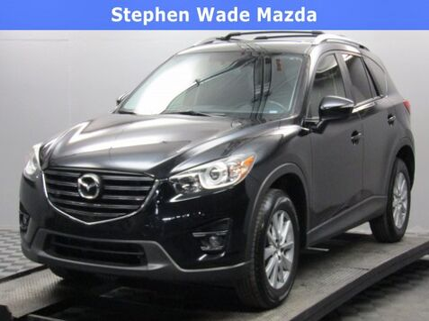 2016_Mazda_CX-5_Touring_ St George UT
