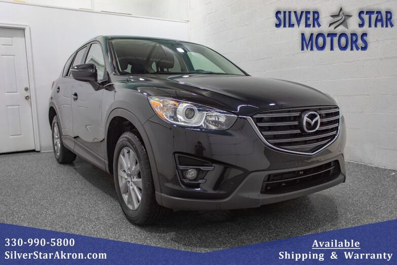 2016 Mazda CX-5 Touring Tallmadge OH