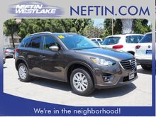 2016_Mazda_CX-5_Touring_ Thousand Oaks CA