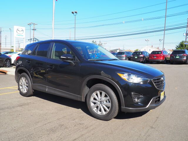 2016 Mazda CX-5 Touring Lodi NJ