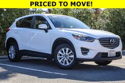 2016_Mazda_CX-5_Touring_ California