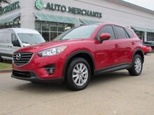 2016_Mazda_CX-5_Touring*BACK UP CAMERA,BLIND SPOT MONITOR,CROSS TRAFFIC ALERT,BLUETOOTH CONNECTION_ Plano TX
