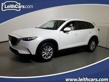 2016_Mazda_CX-9_FWD 4dr Sport_ Cary NC