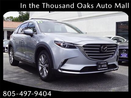 2016_Mazda_CX-9_GRAND TOURING_ Thousand Oaks CA