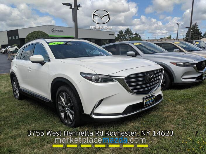 2016 Mazda CX-9 Grand Touring AWD Rochester NY