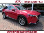 2016 Mazda CX-9 Grand Touring AWD SUV,