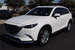 2016_Mazda_CX-9_Grand Touring_ Avondale AZ