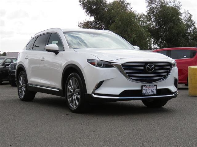 2016 Mazda CX-9 Grand Touring Carlsbad CA