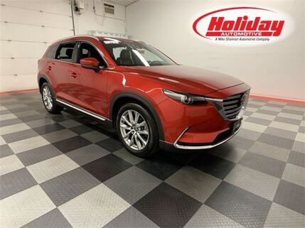 2016_Mazda_CX-9_Grand Touring_ Fond du Lac WI