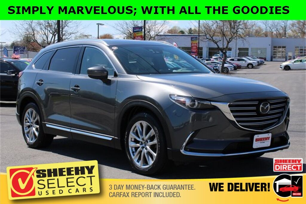 2016 Mazda CX-9 Grand Touring Hagerstown MD