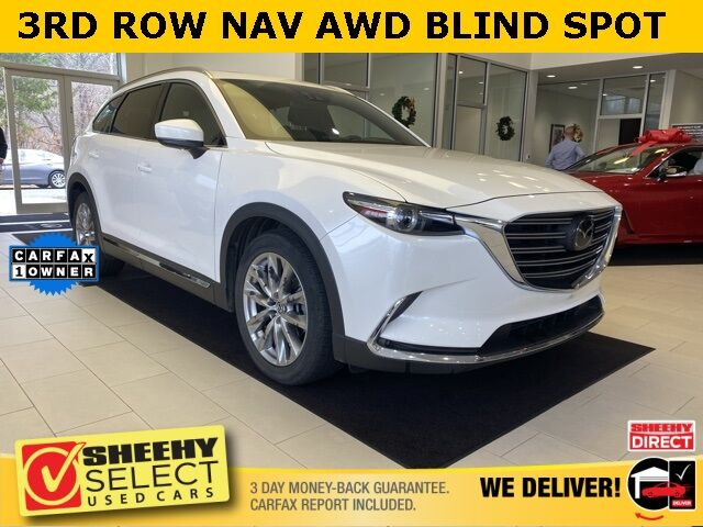 2016 Mazda CX-9 Grand Touring Annapolis MD
