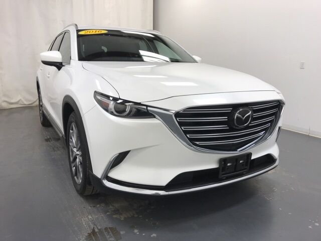 2016 Mazda CX-9 Grand Touring Holland MI