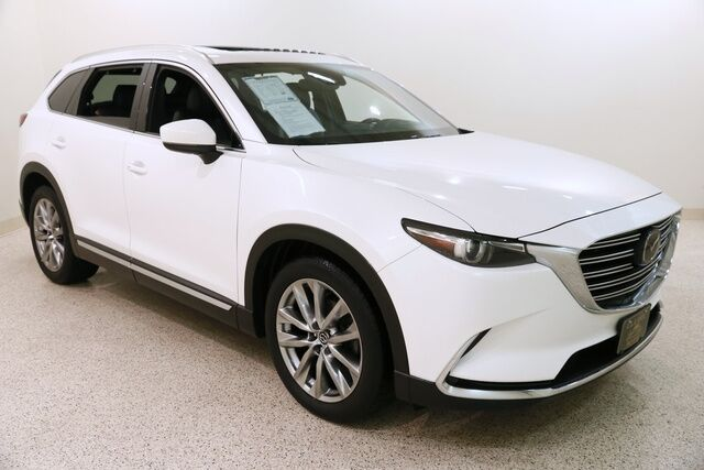 2016 Mazda CX-9 Grand Touring Mentor OH