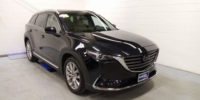 2016 Mazda CX-9 Grand Touring Peoria IL