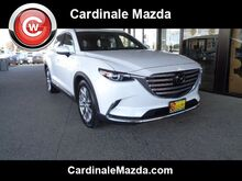 2016_Mazda_CX-9_Grand Touring_ Salinas CA