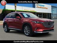 2016 Mazda CX-9 Grand Touring Seaside CA