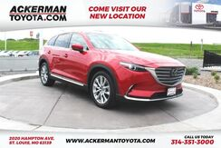 2016_Mazda_CX-9_Grand Touring_ St. Louis MO