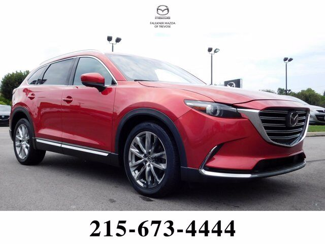 2016 Mazda CX-9 Grand Touring Trevose PA