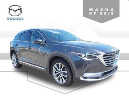 2016_Mazda_CX-9_Signature_ Erie PA