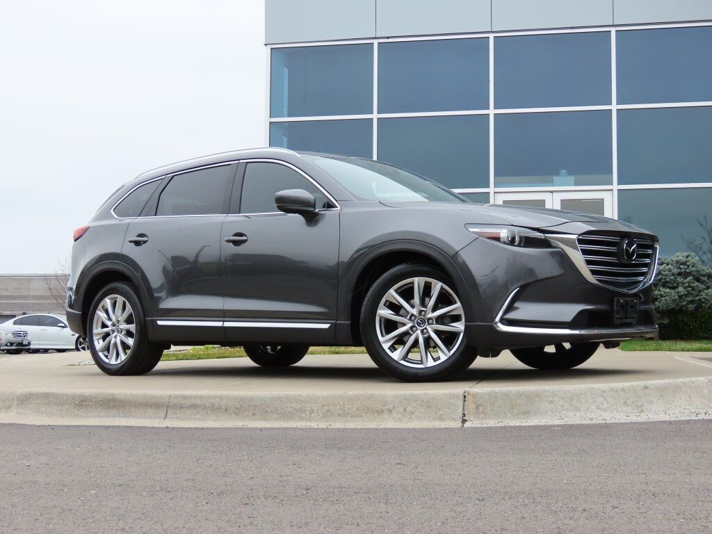 2016 Mazda CX-9 Signature Kansas City MO