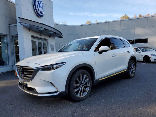 2016 Mazda CX-9 Signature Neptune NJ