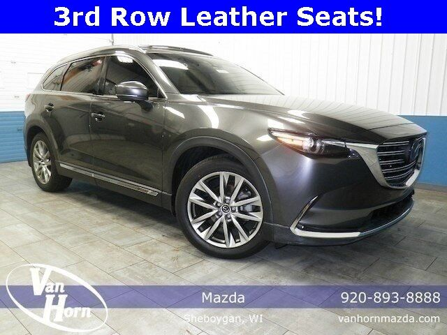 2016 Mazda CX-9 Signature Plymouth WI